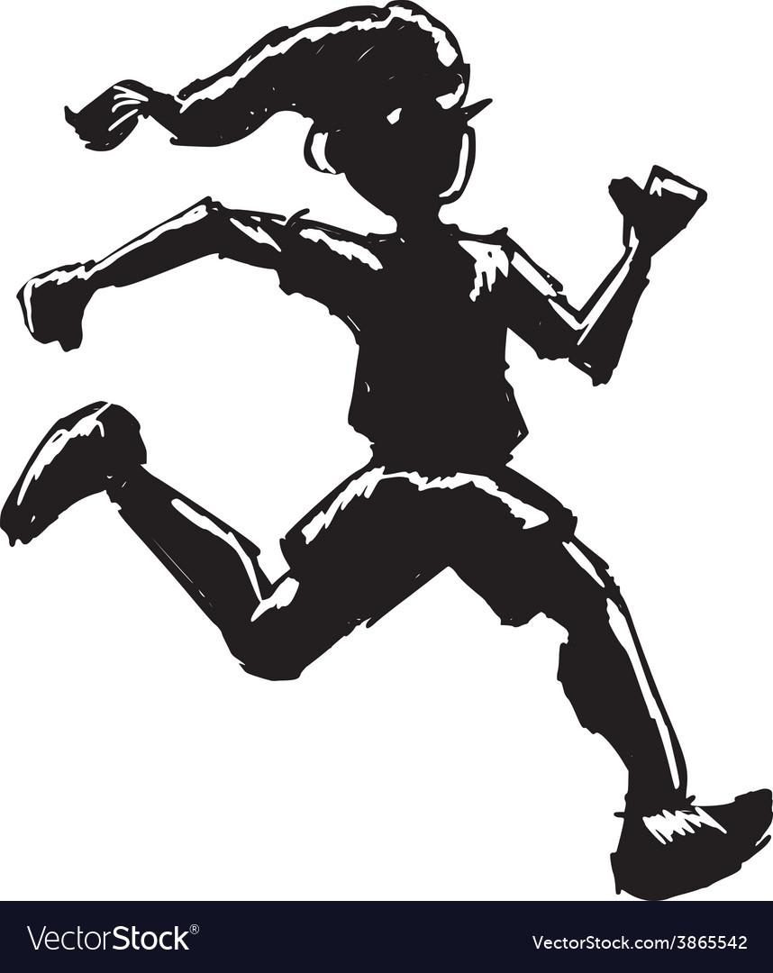Pinocchio vector image