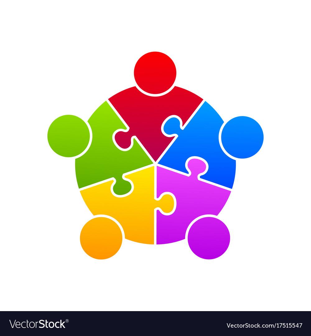 Community puzzle union support