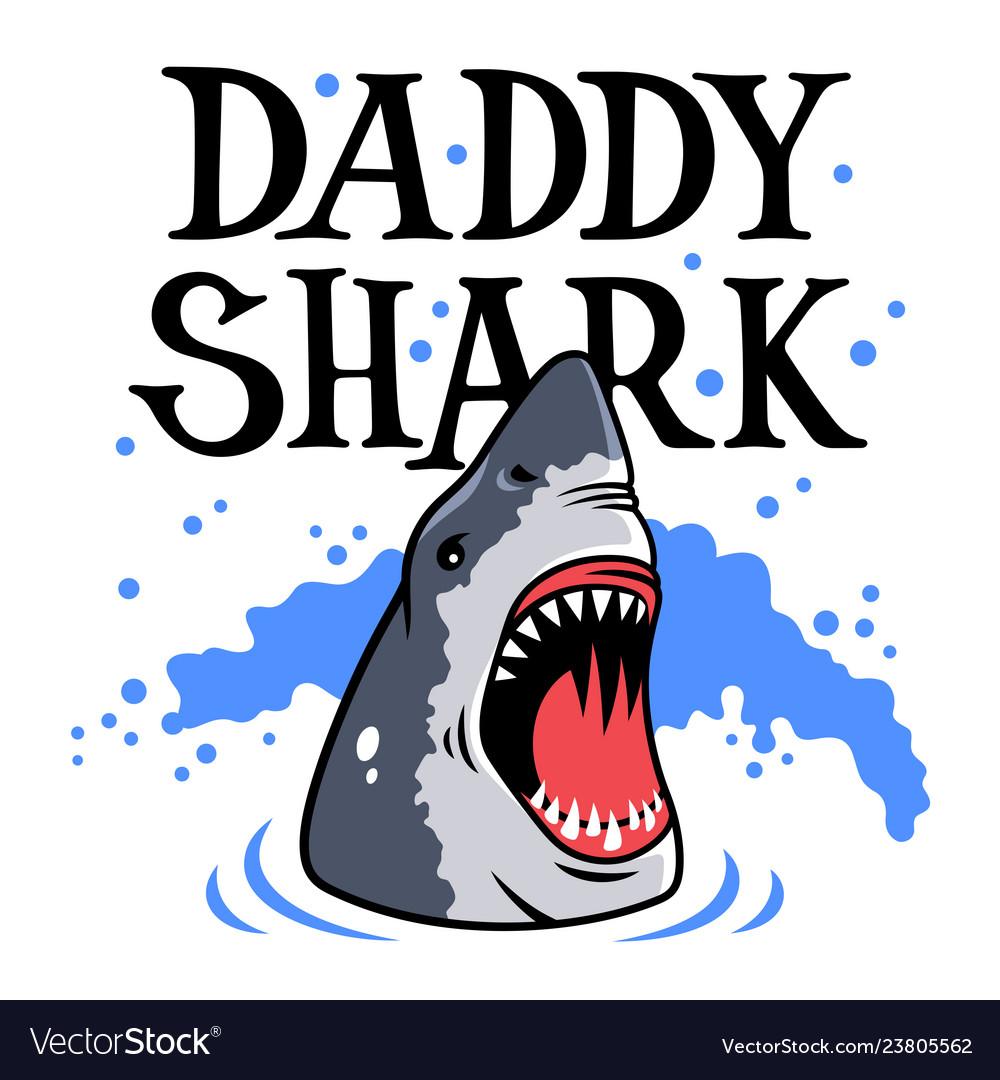 Shark t shirt 001