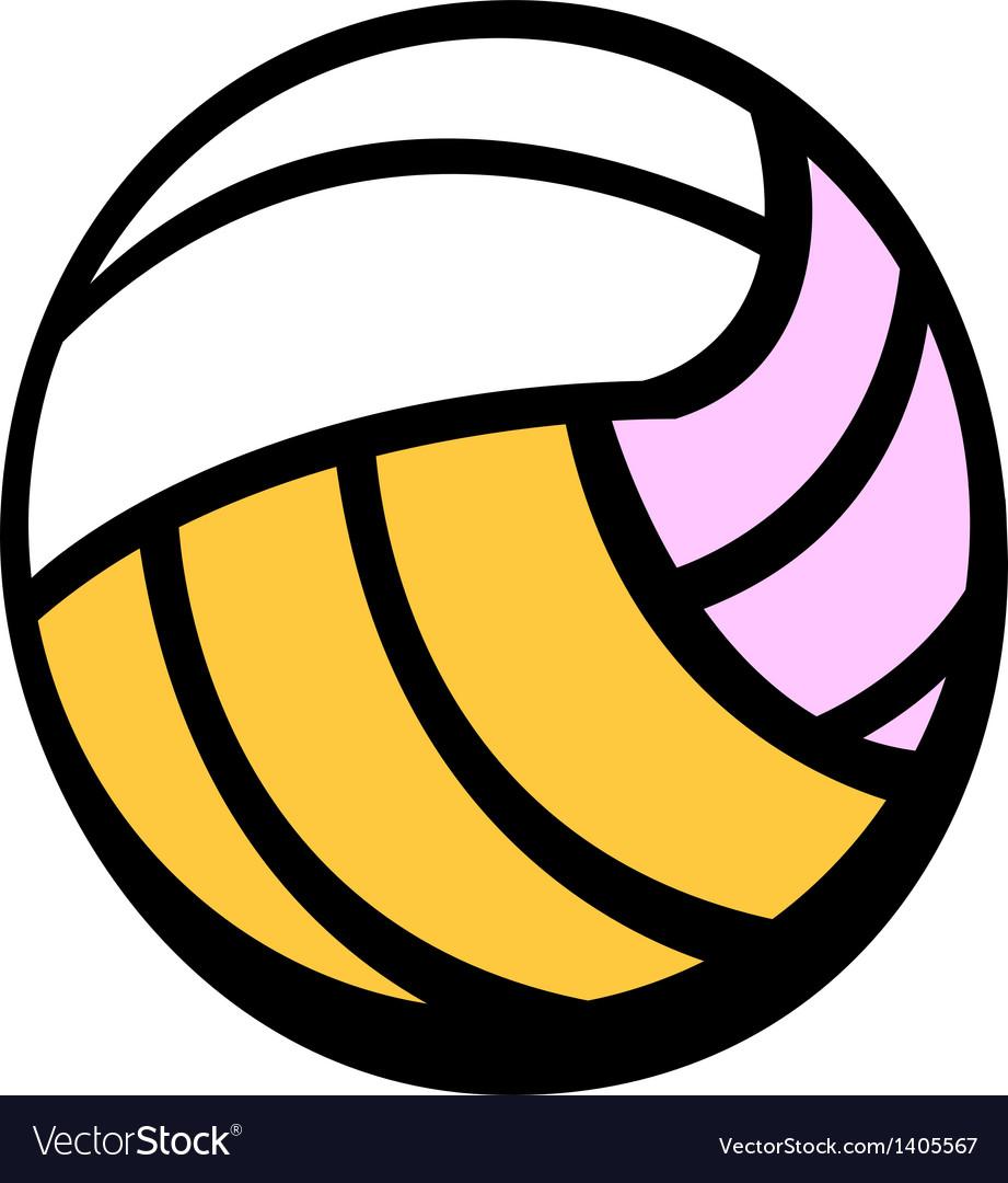 A dodge ball