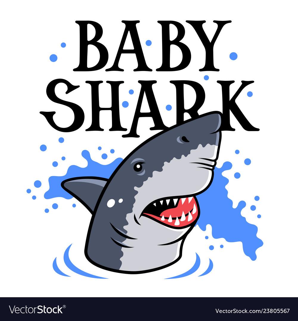 Shark t shirt 003