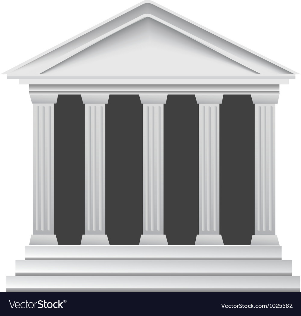 Columns building