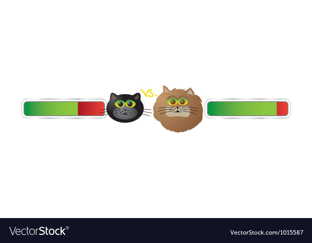 Cat Battle