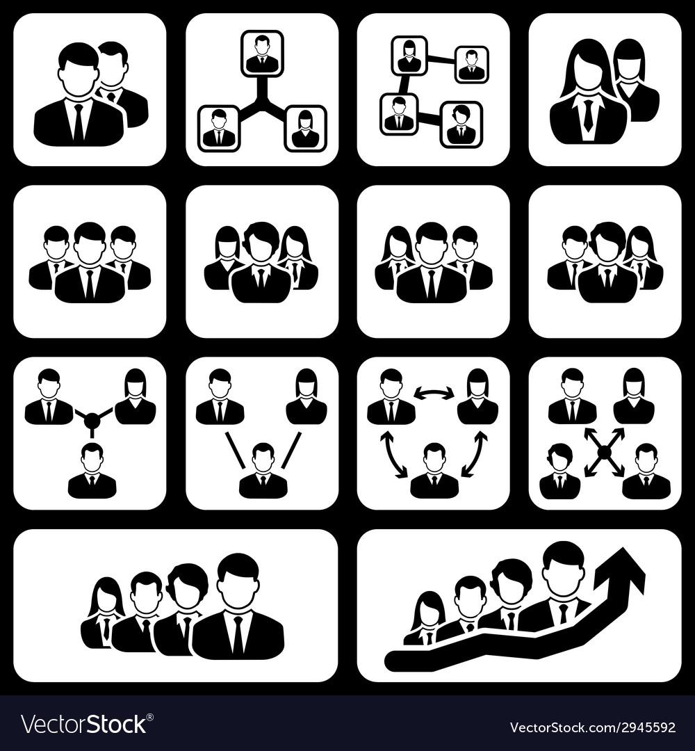 Teamwork user icon