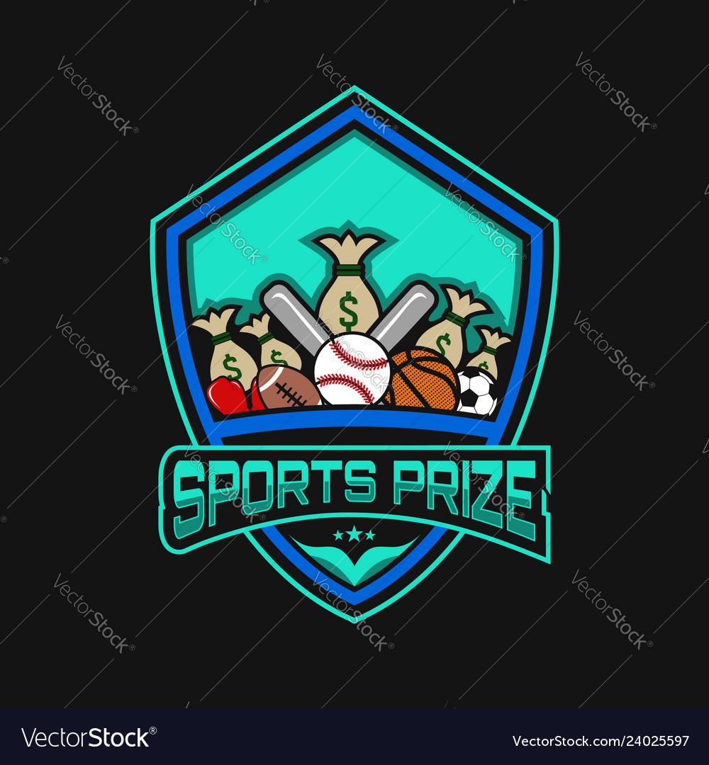 Sports prize