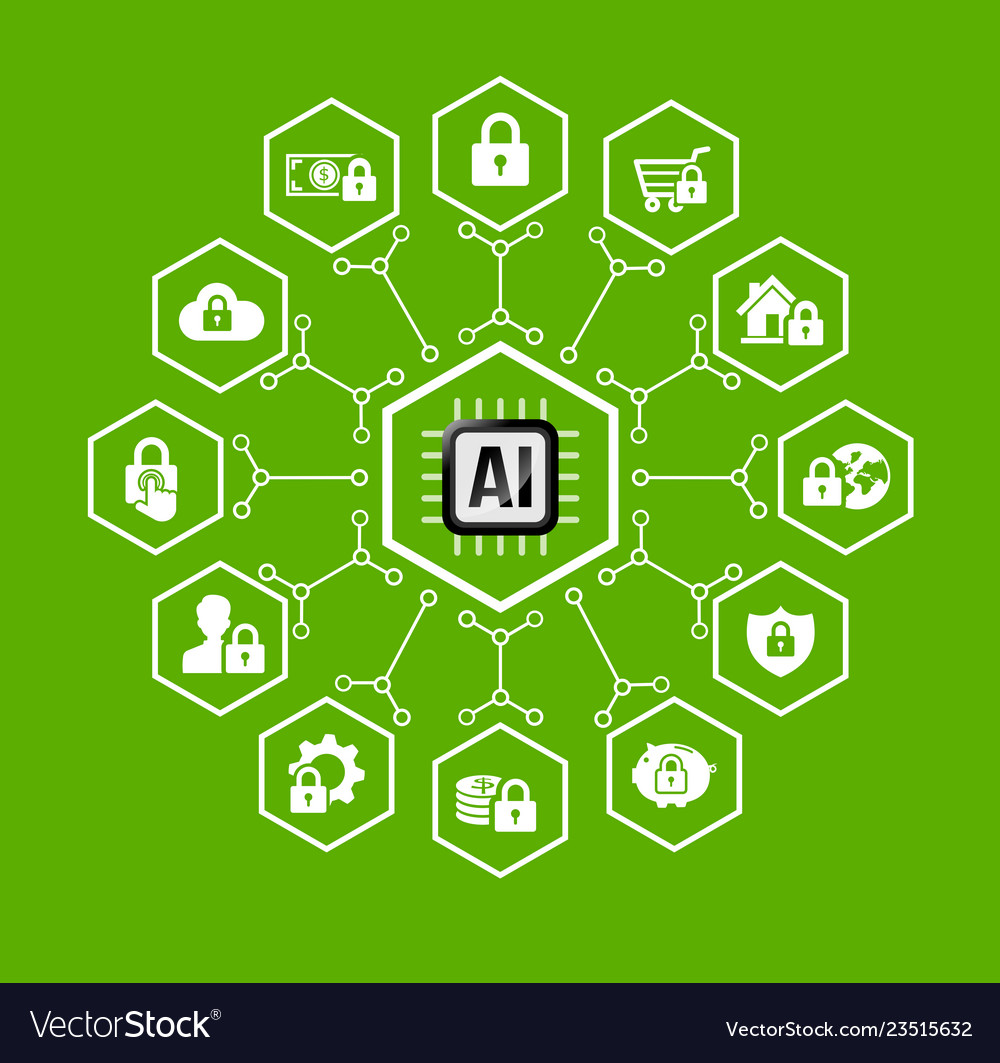 Ai artificial intelligence technology for