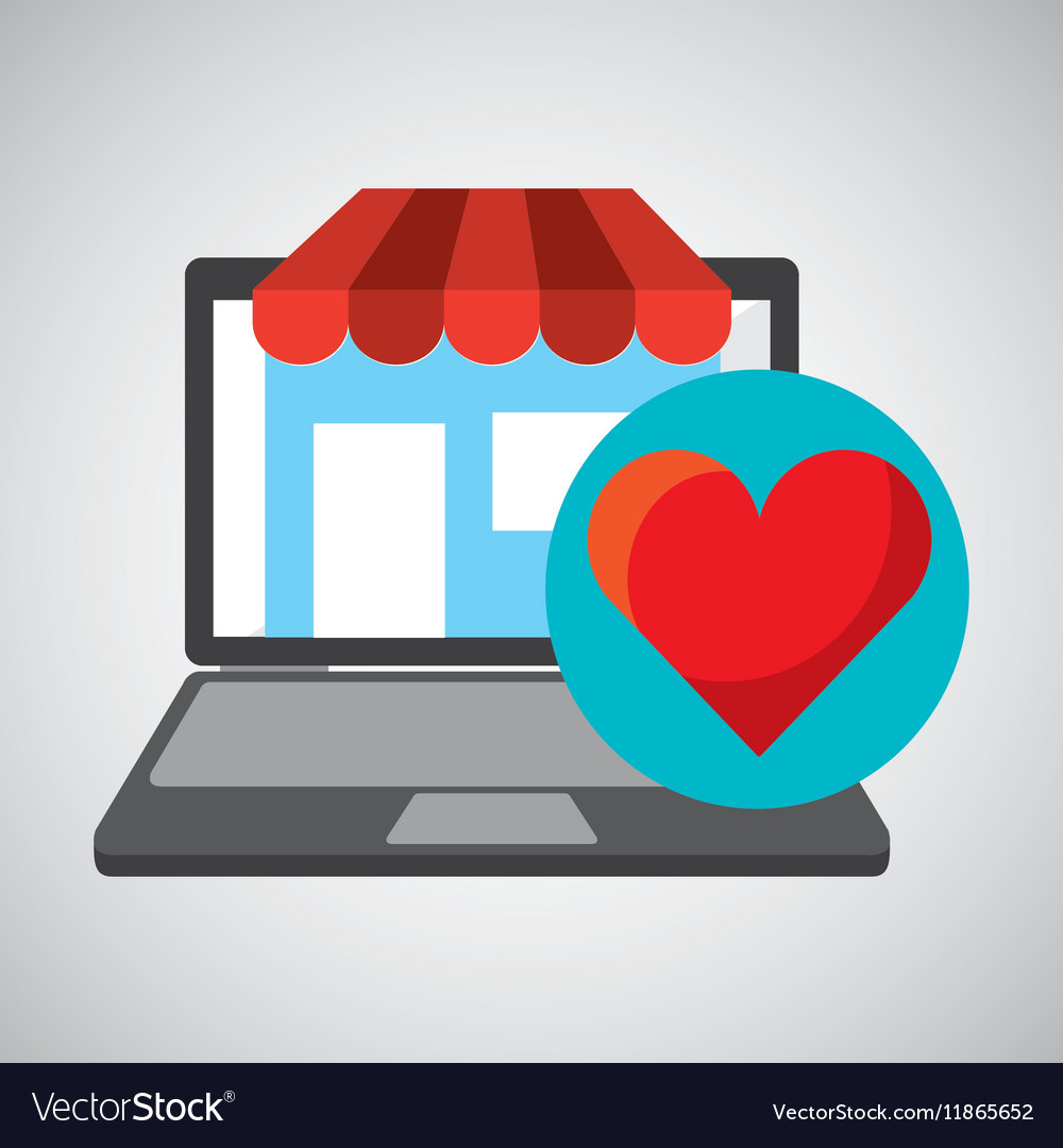 Online Shopping With Heart