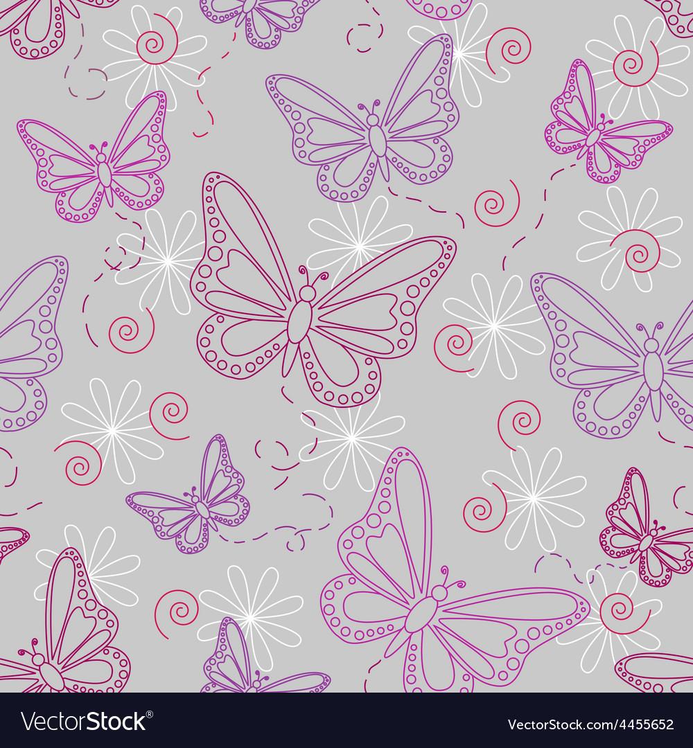 Butterfly Pattern New Design Ideas
