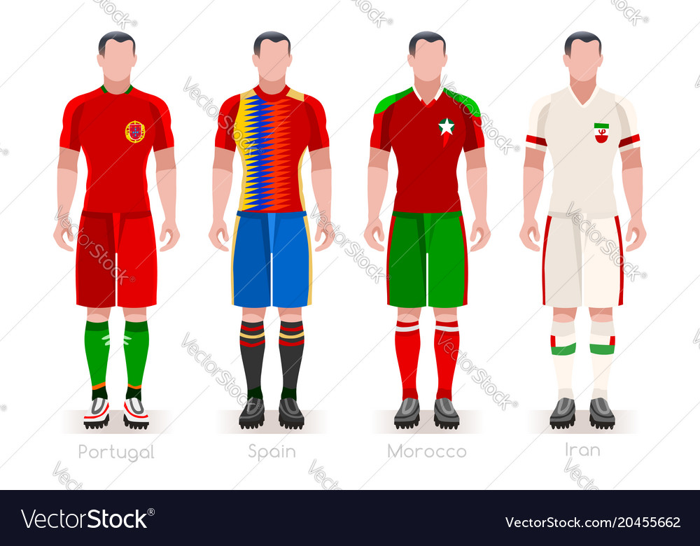 uk availability 4244c 52d28 World cup group b jerseys kit