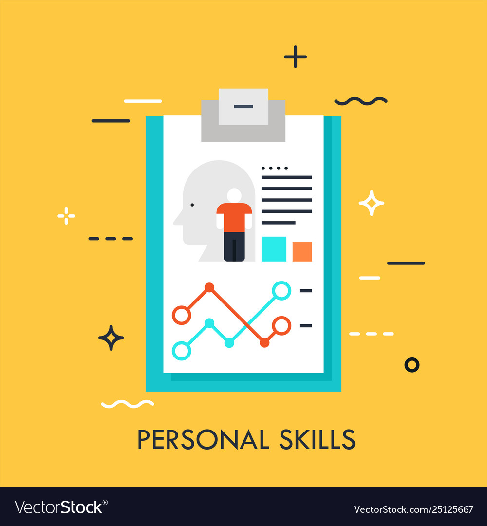 Human resources and personnel selection concept