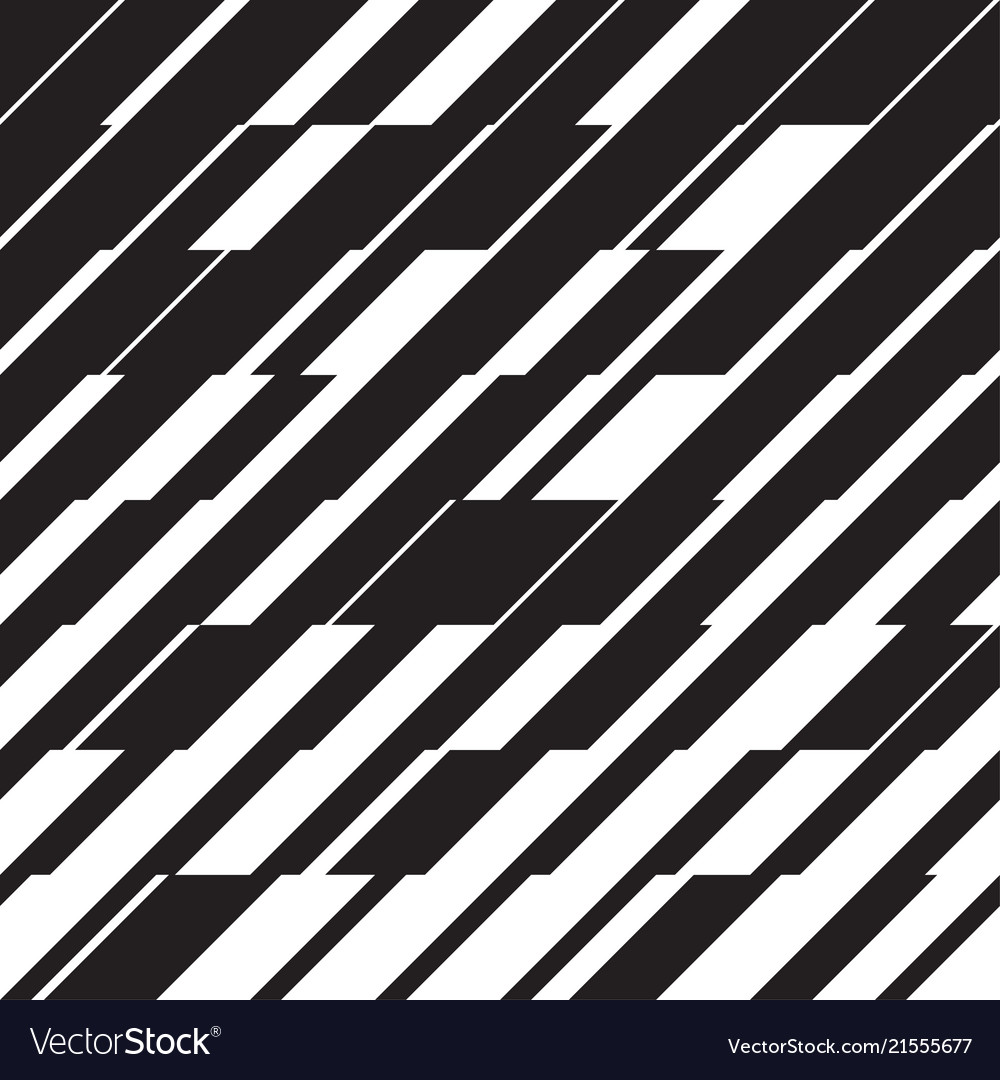 Simple dynamic lines seamless pattern