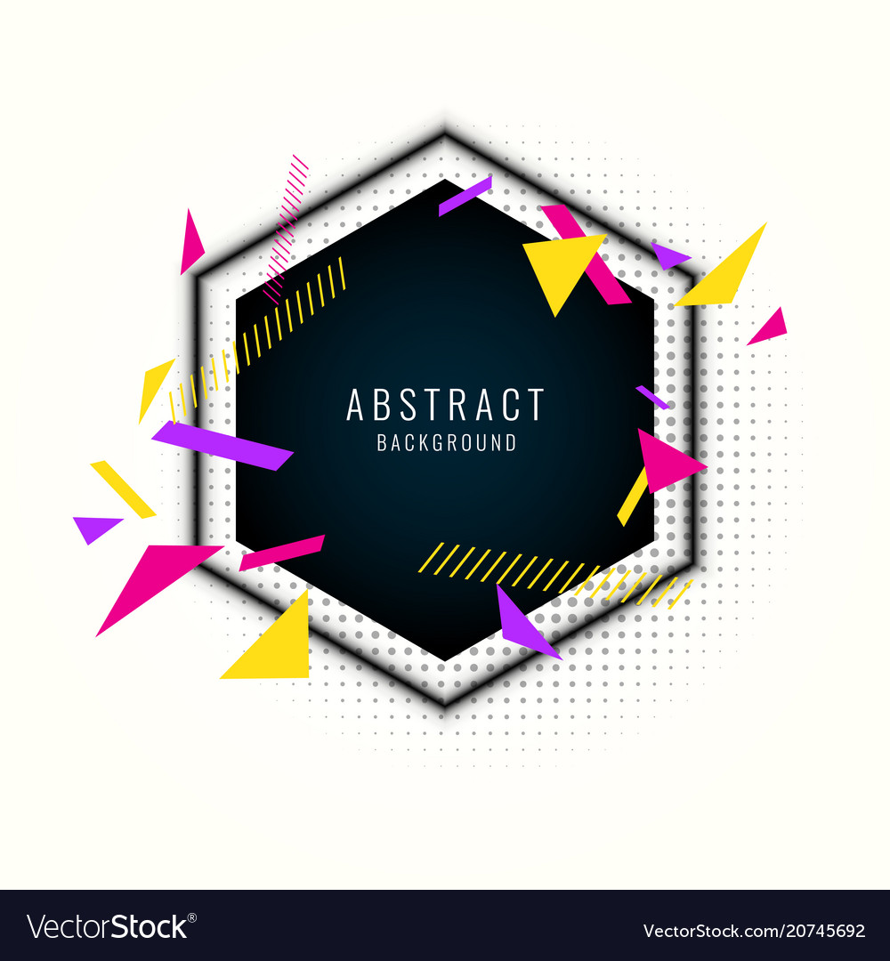 Abstract background with straight lines