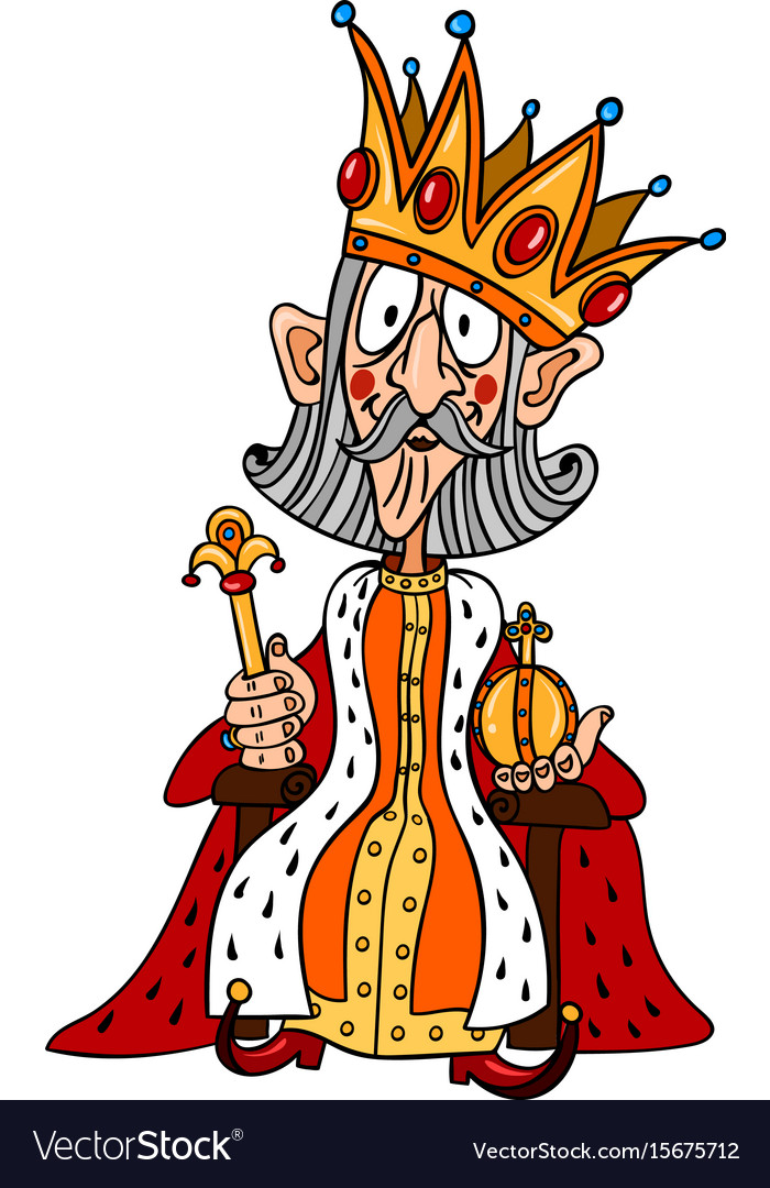 Картинка царя сухарях