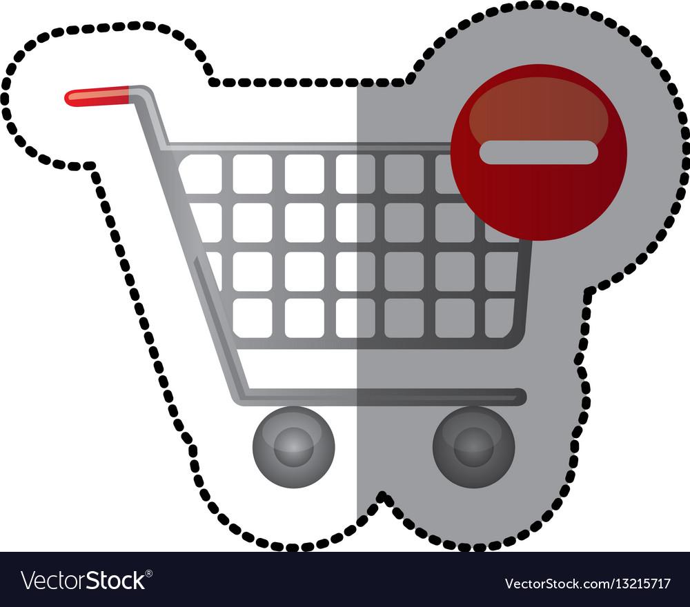 Buy car icon image