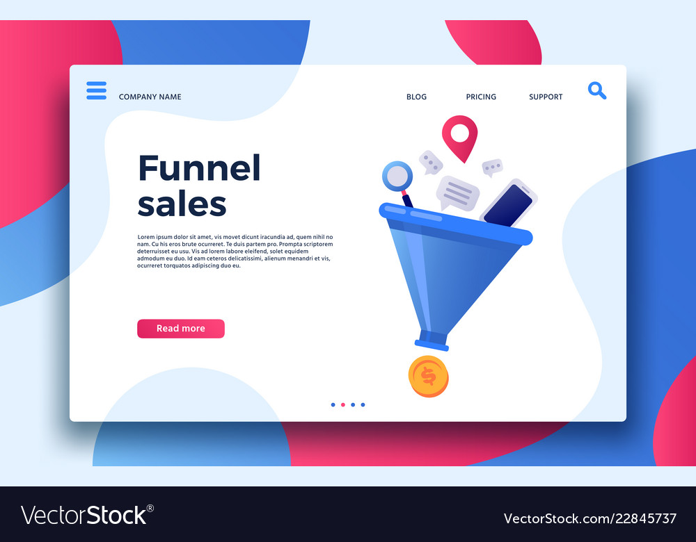 Unknown Facts About Landing Page Funnel