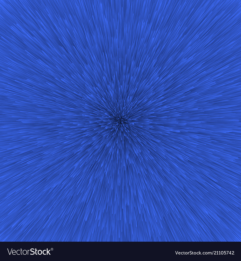 Abstract explosionl background