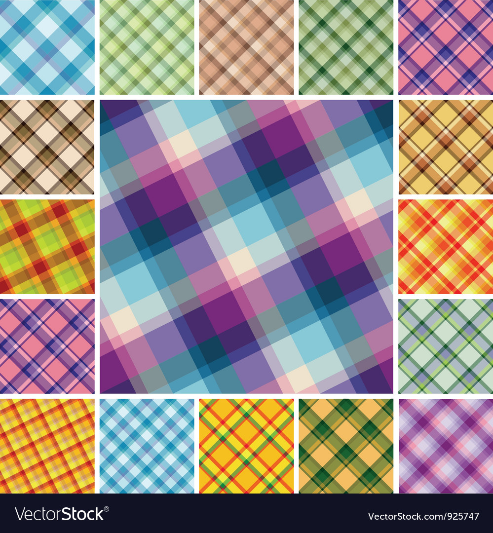 Plaid Patterns Awesome Decorating Ideas