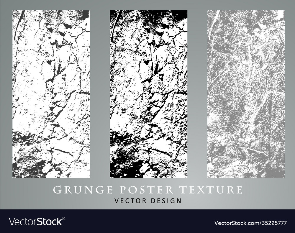 Grunge white and black wall background