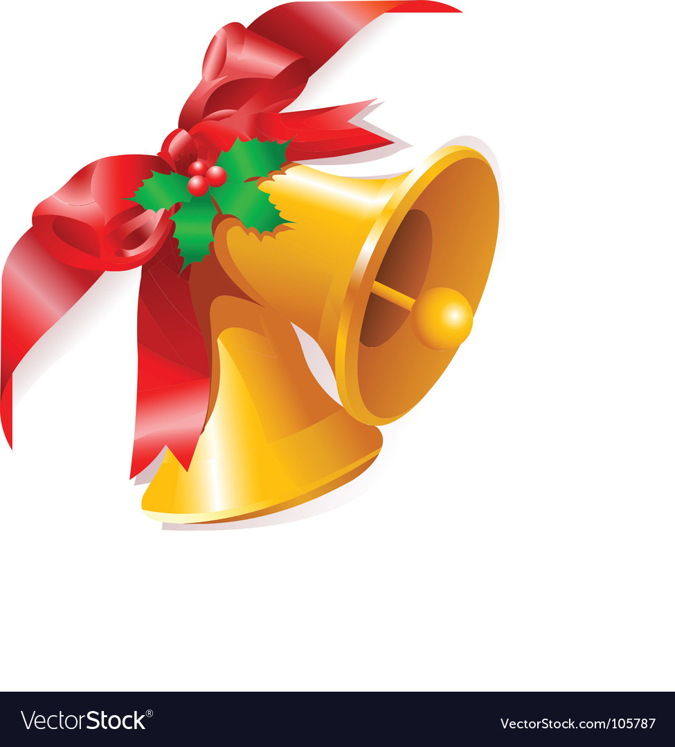 Christmas bells corner