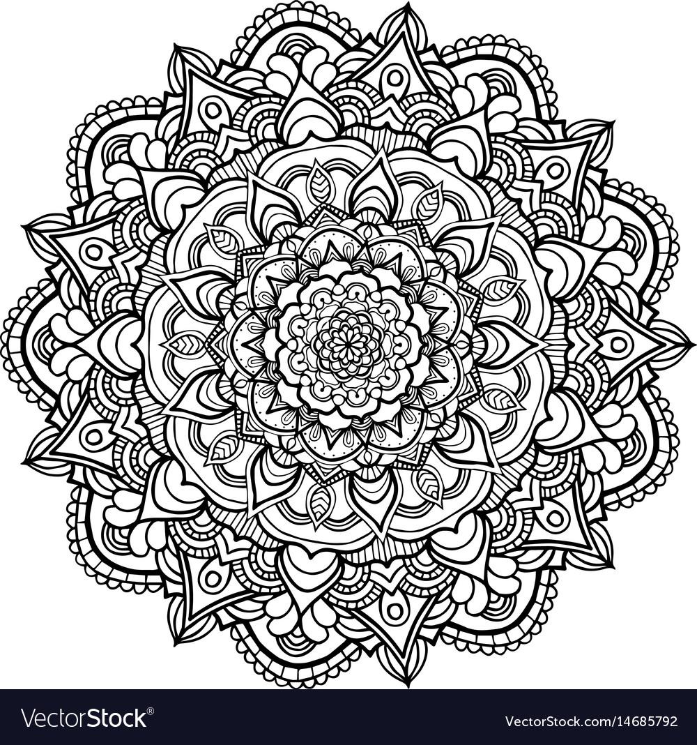 Mandala 6 image