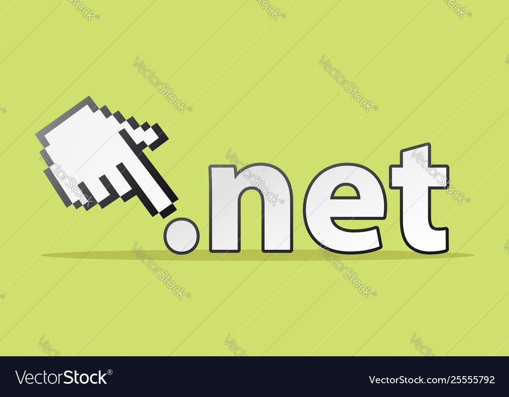 Net hand