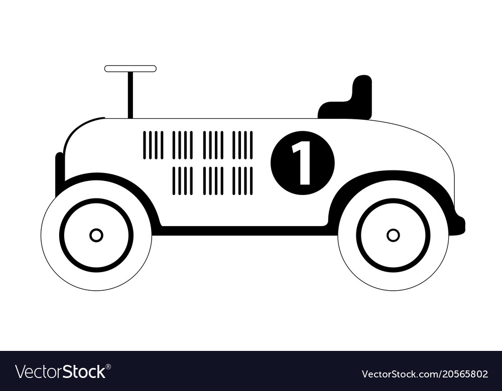 Old Car Icon Vector Free Download Pile Car Tyres Icon Vector
