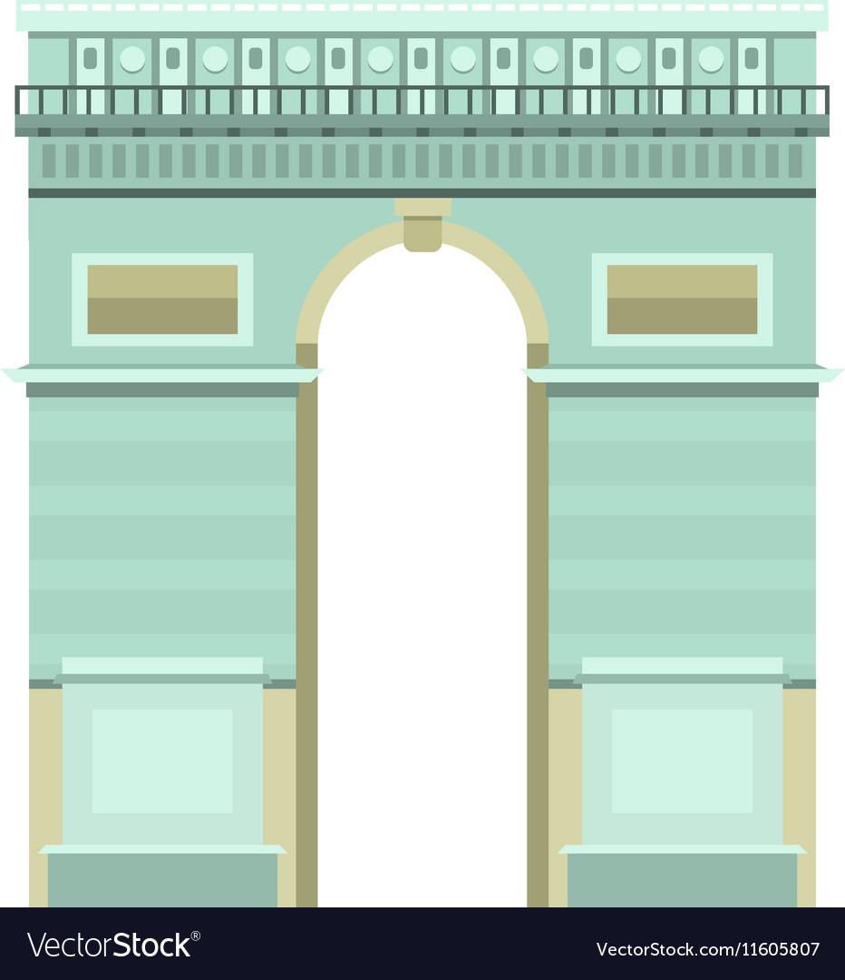 Arch construction