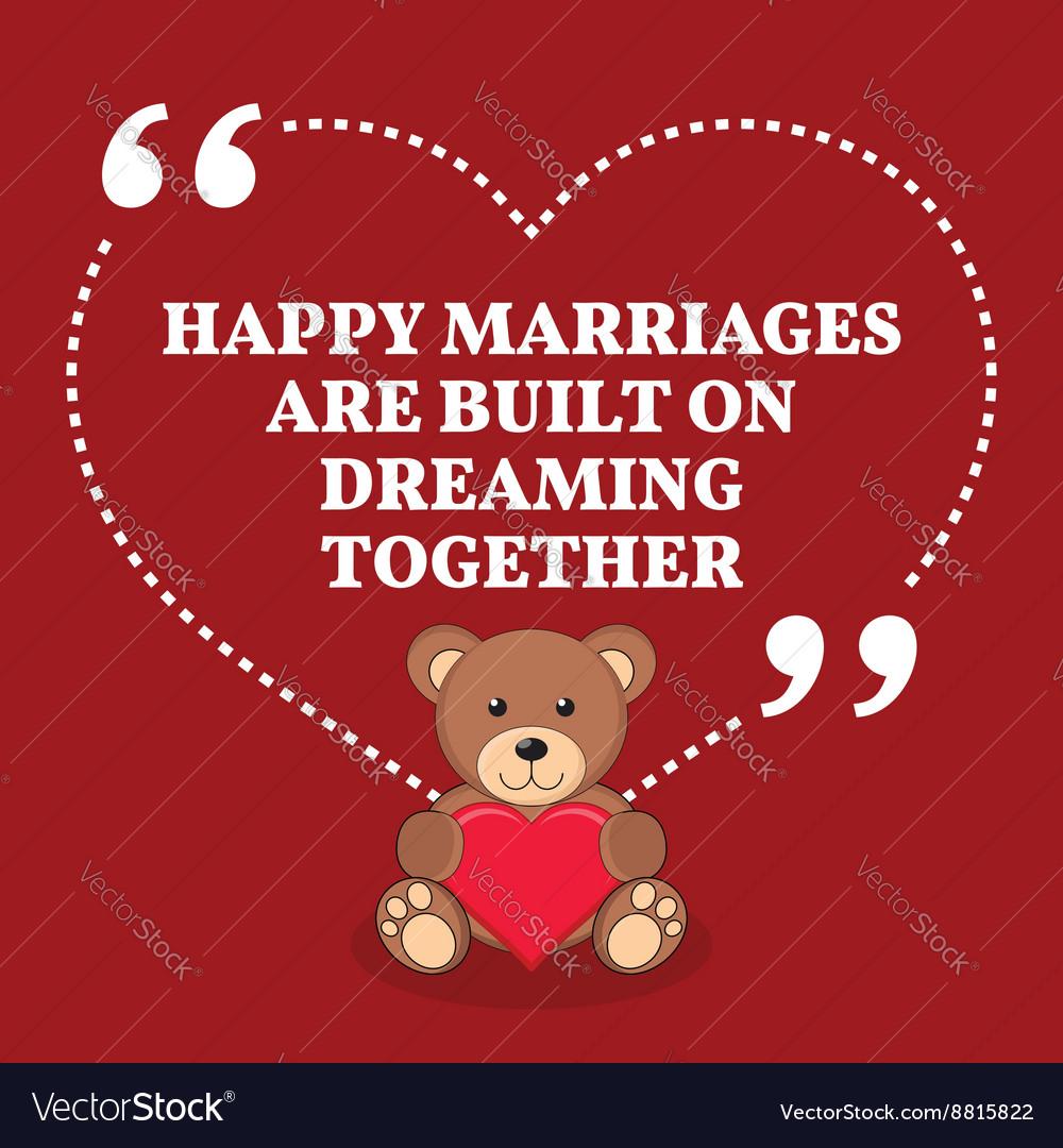 Quote happy love