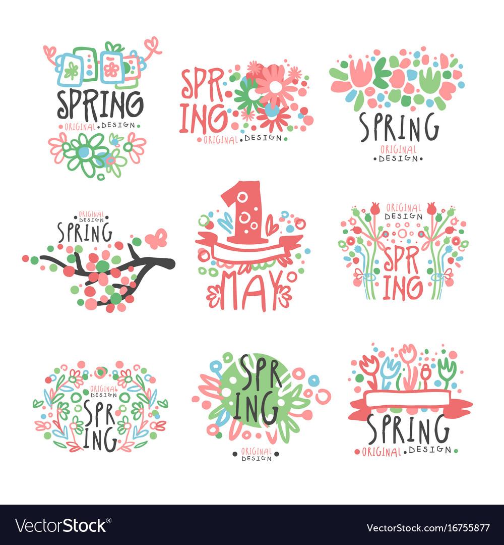 Spring 1 may set original design spring holidays