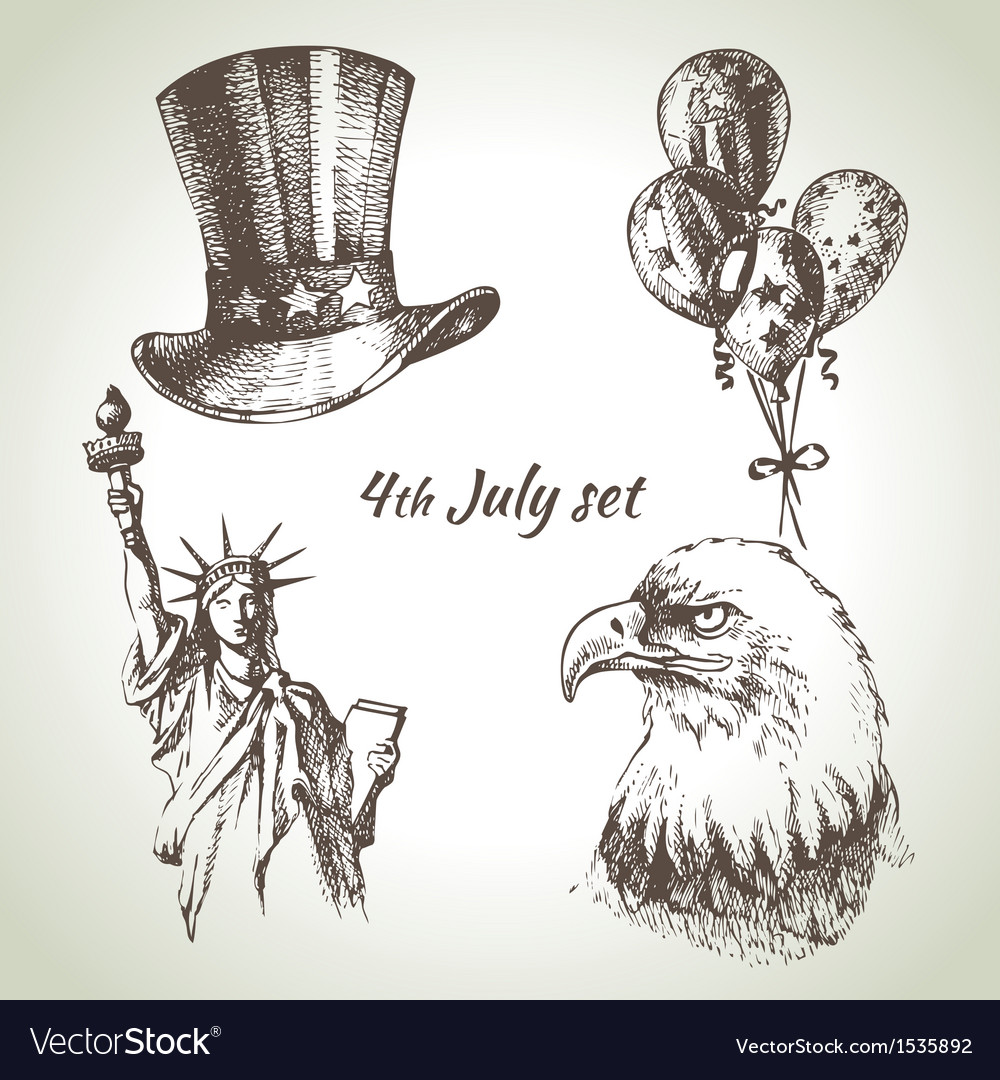 4th july set