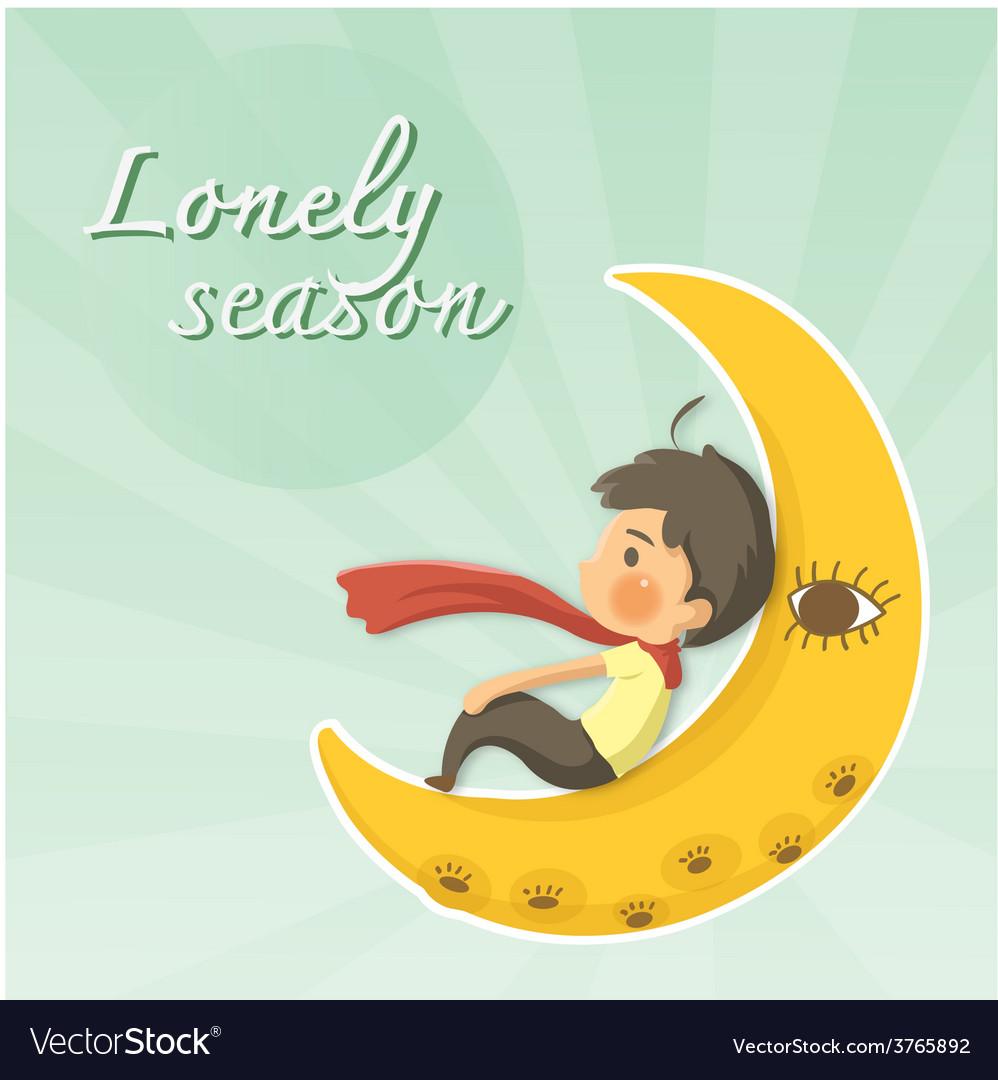 Lonely season