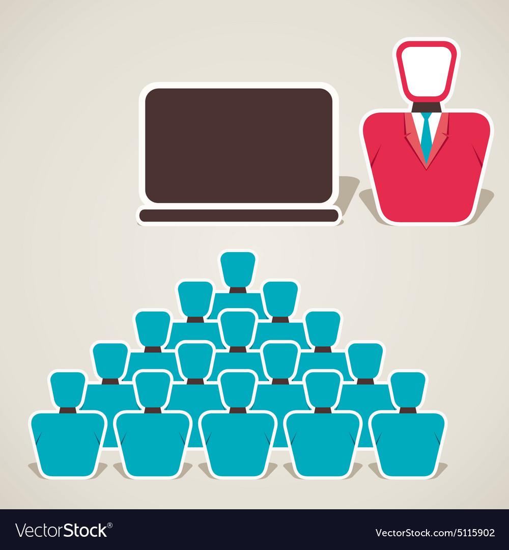 Business meeting design