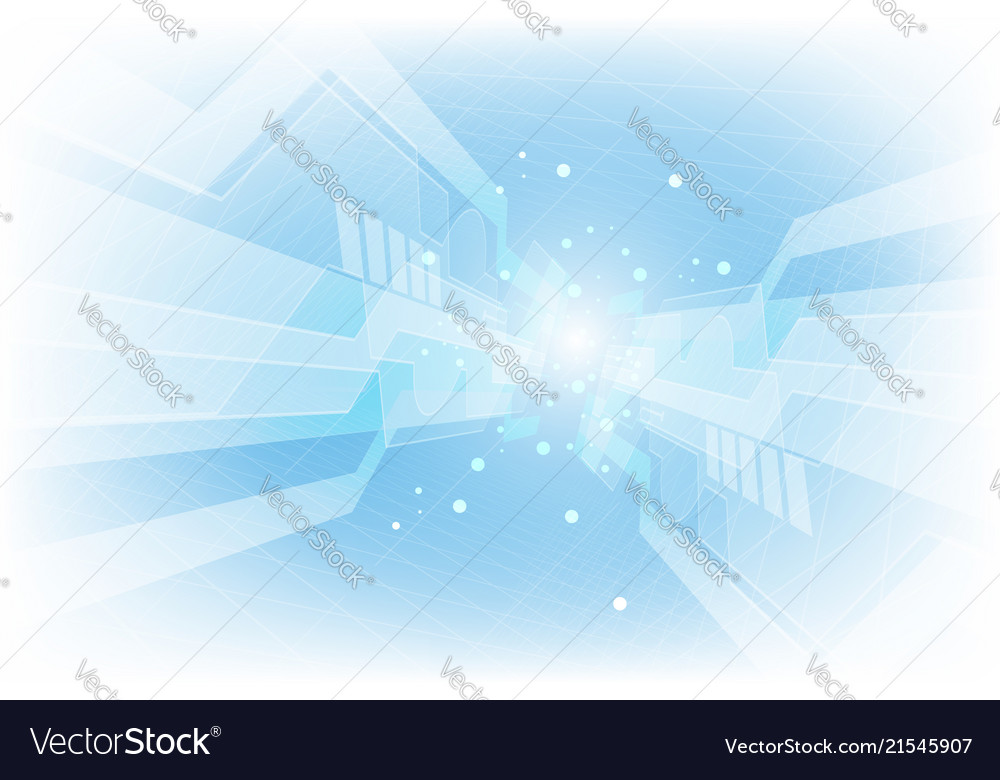 Abstract speed technology concept background