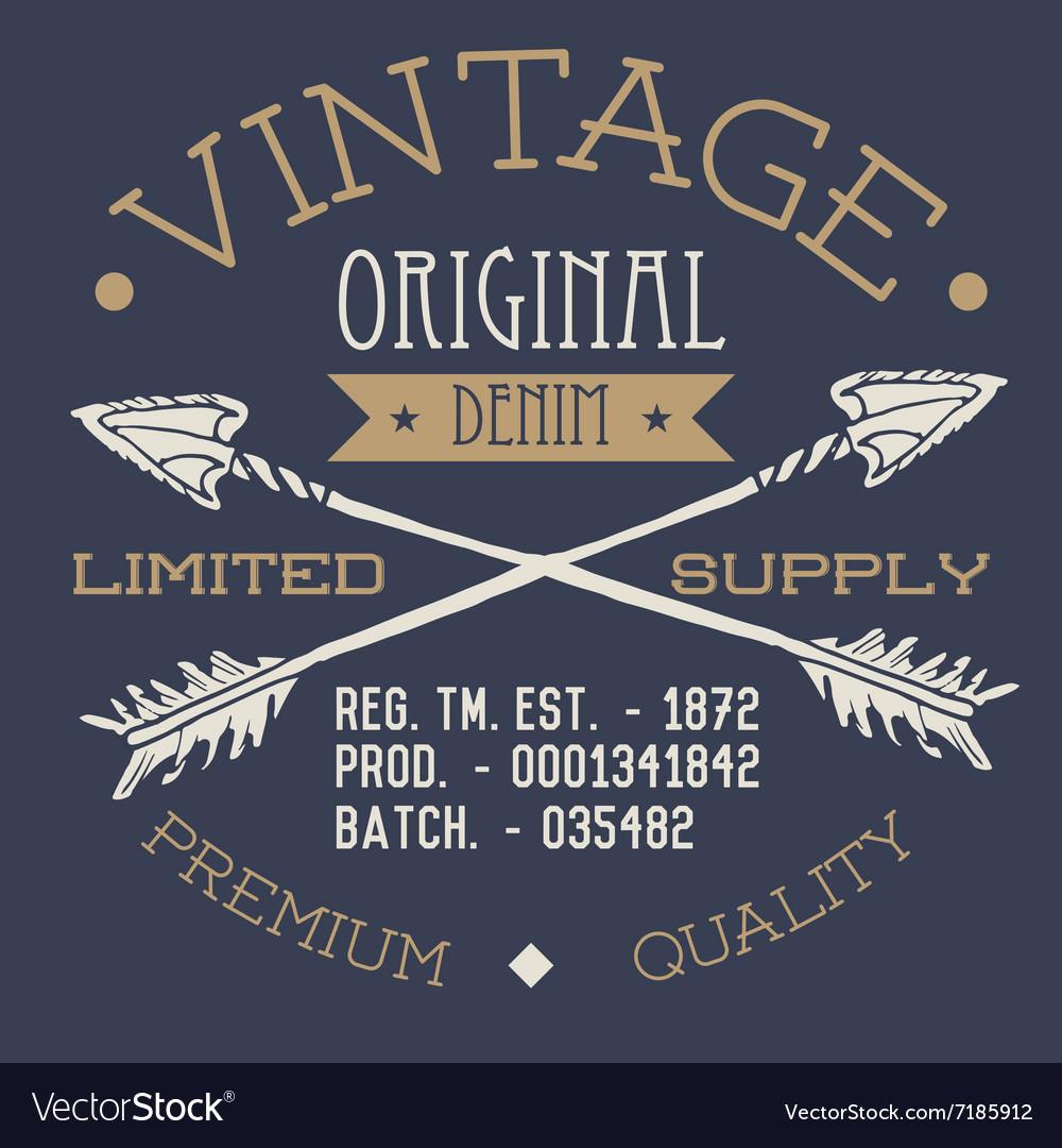 T-shirt Printing design typography graphics