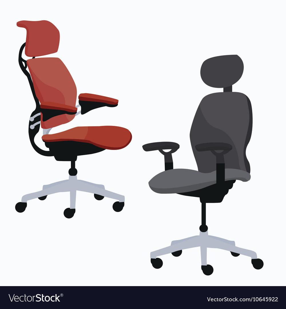 Ergonomic Chair Office Furniture