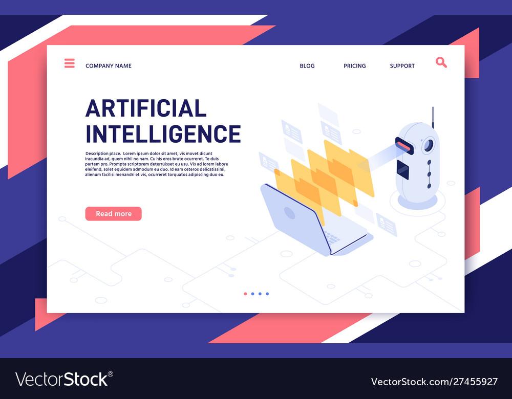Artificial intelligence analyzes files ai