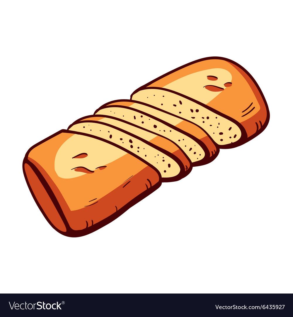 Bakery 16 vector image