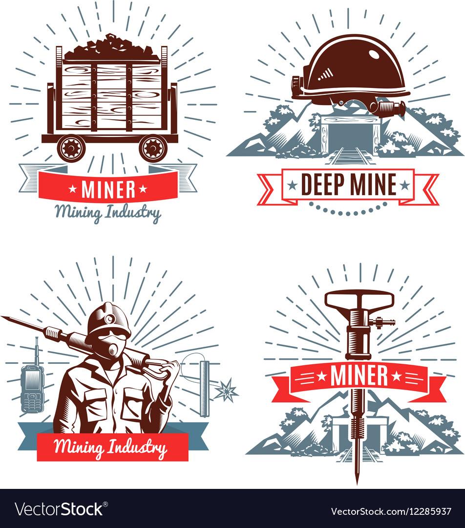 Mining Emblems And Design Elements