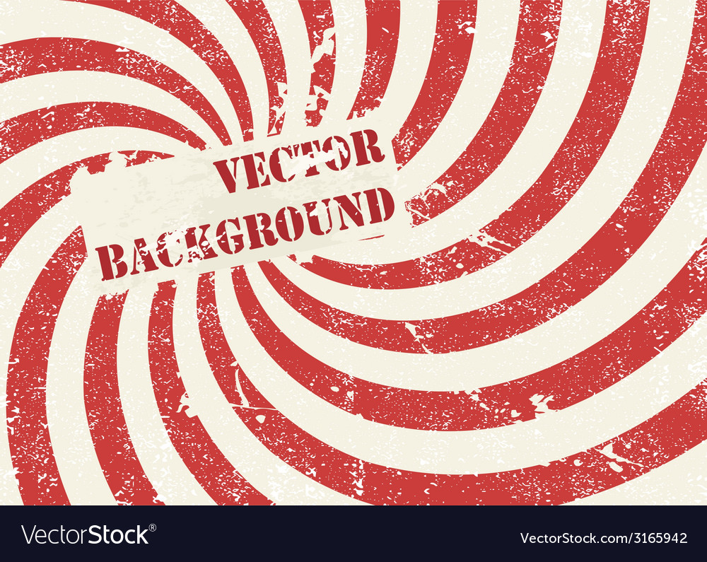 Abstract striped grunge background