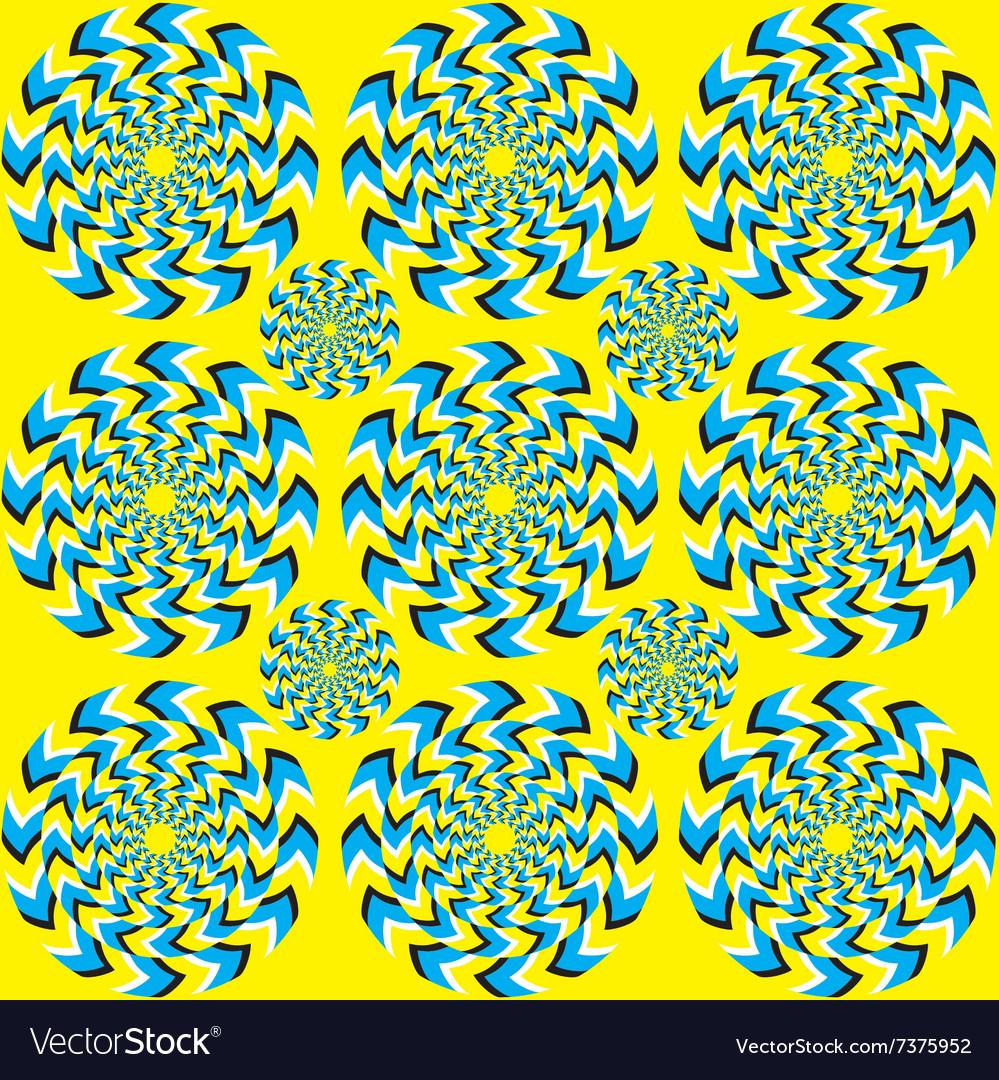 Hypnotic of rotation