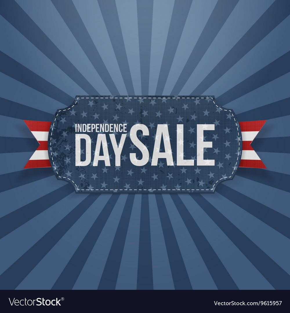 Independence Day Sale national Badge