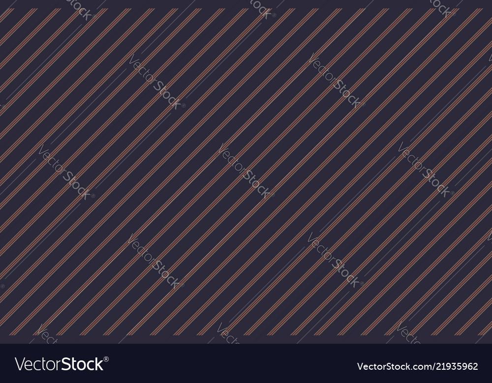 Dark blue striped seamless pattern