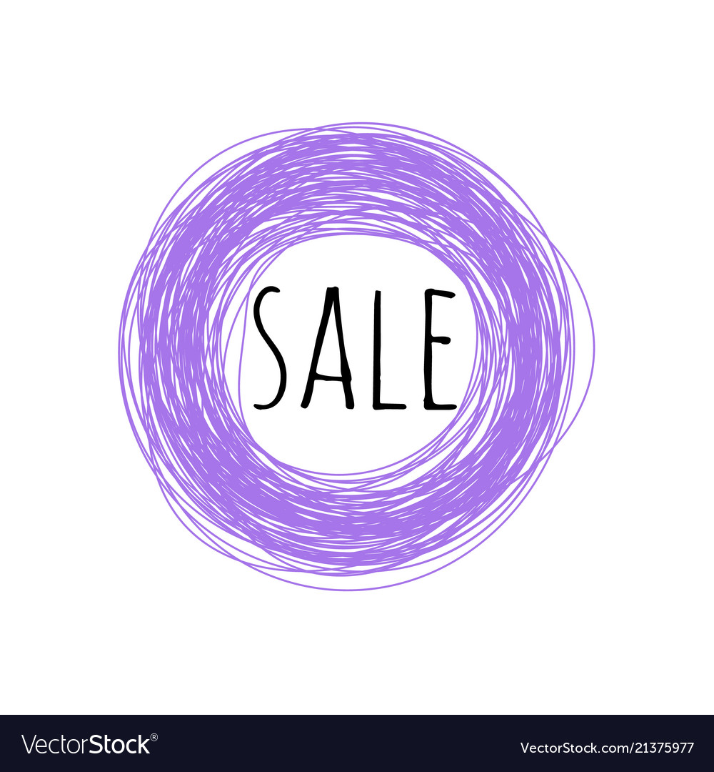 Sale grunge badge - promotion banner with ultra