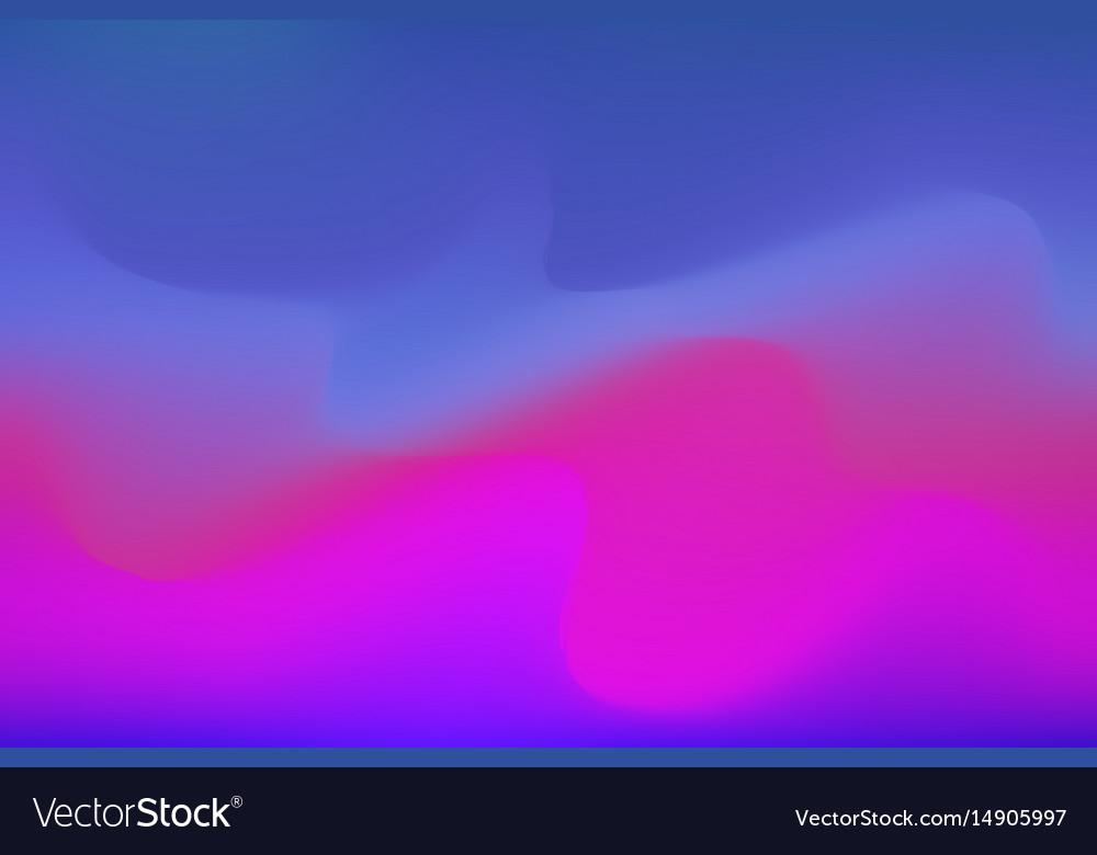 Blue pink violet background