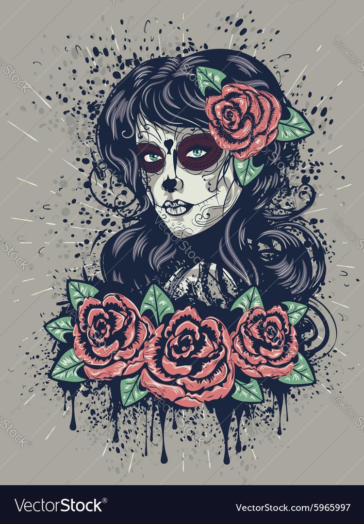 Day of Dead Girl 2
