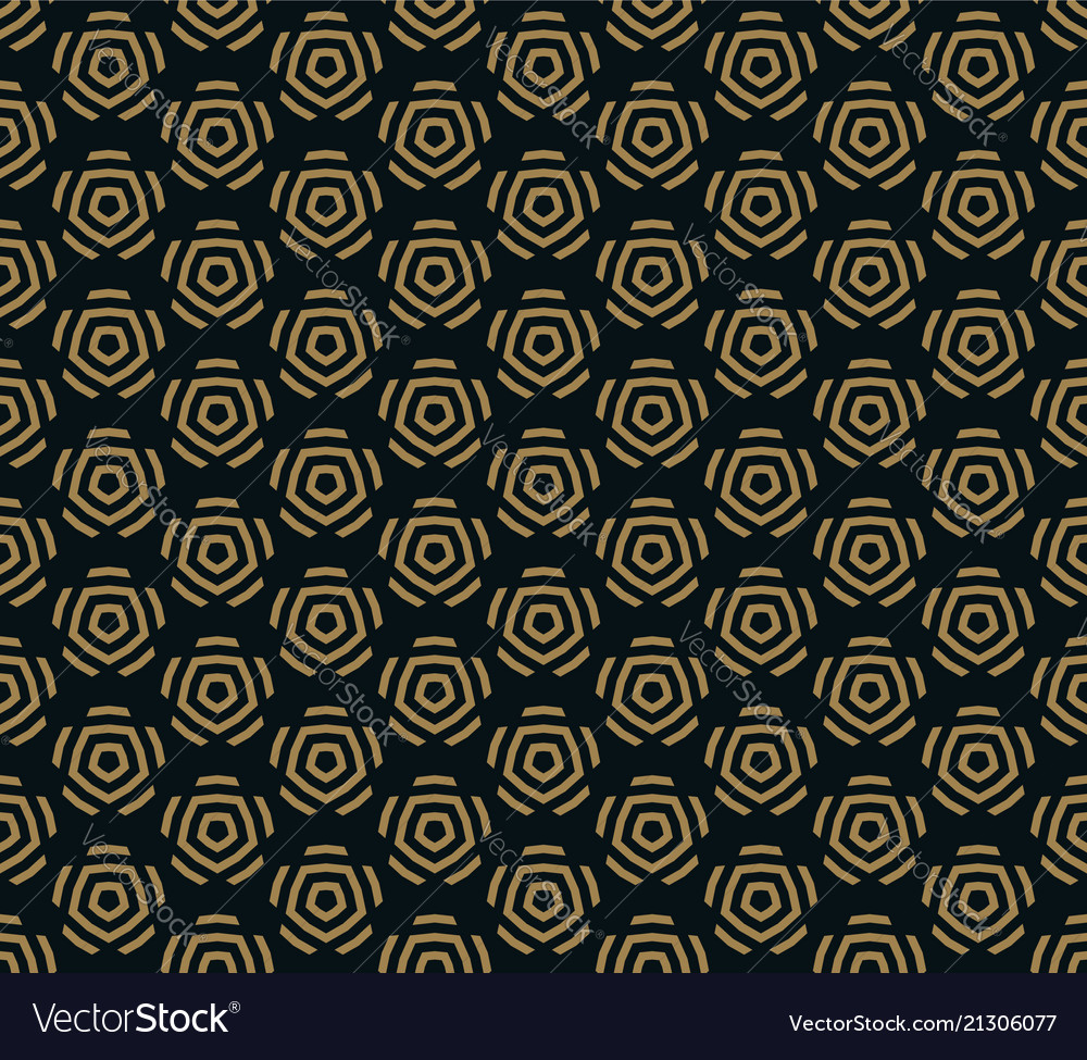 Geometric pattern seamless background