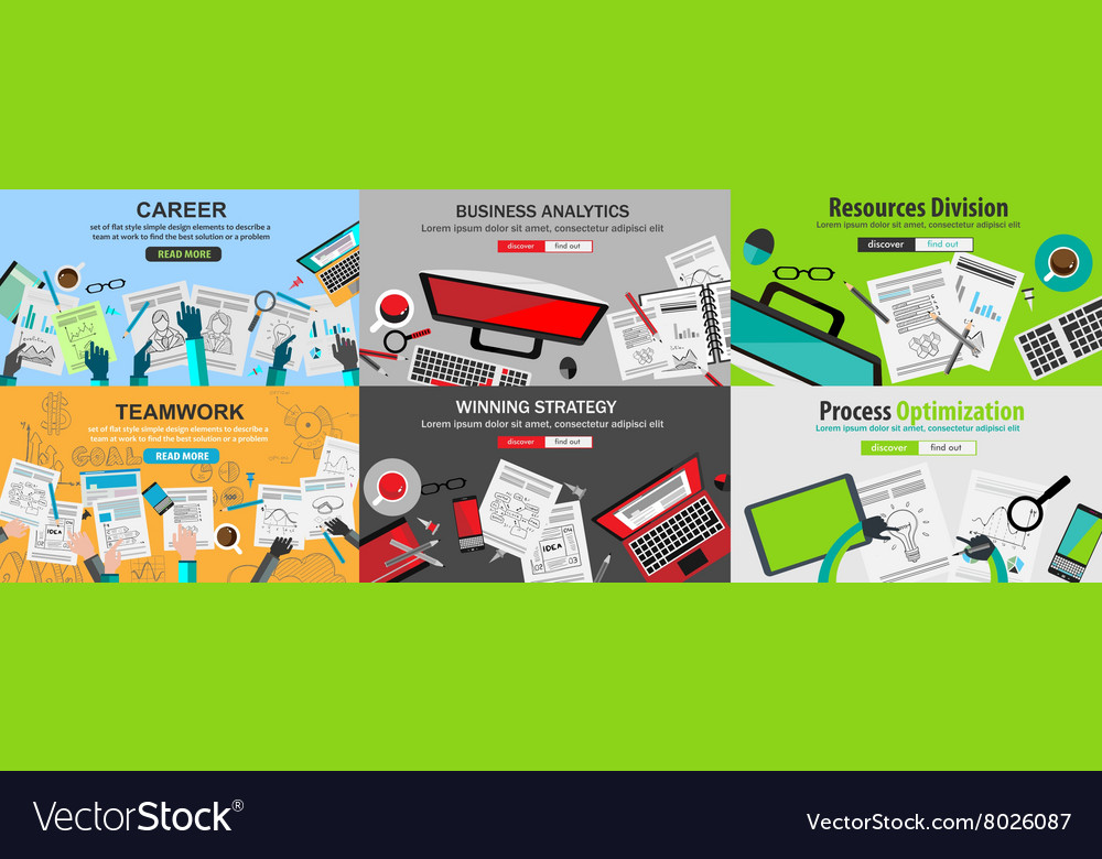 Business Concept with Doodle design style finding