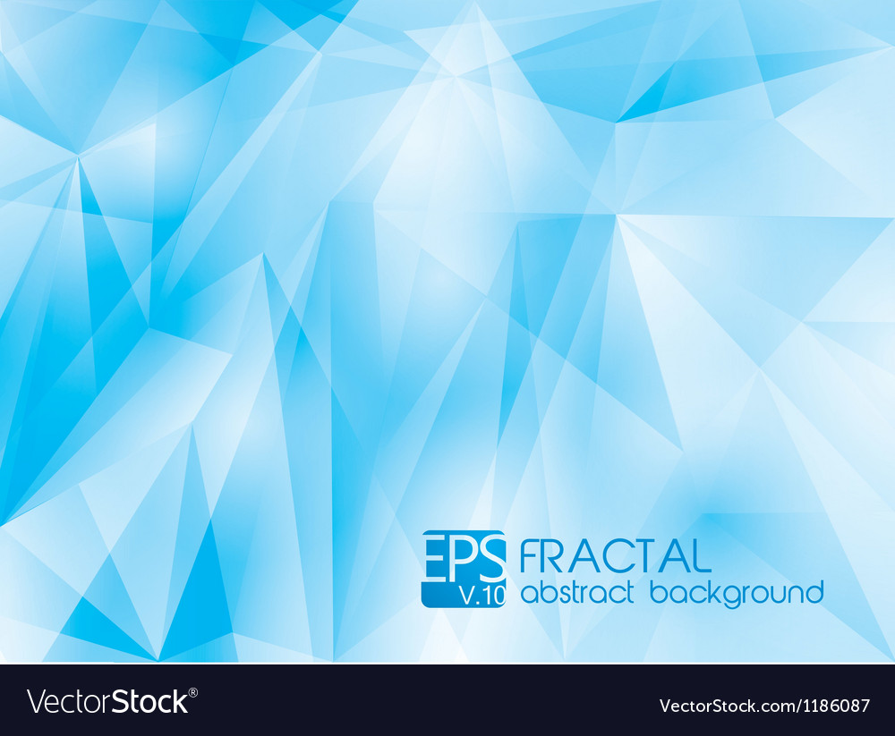 Fractal abstract background 3