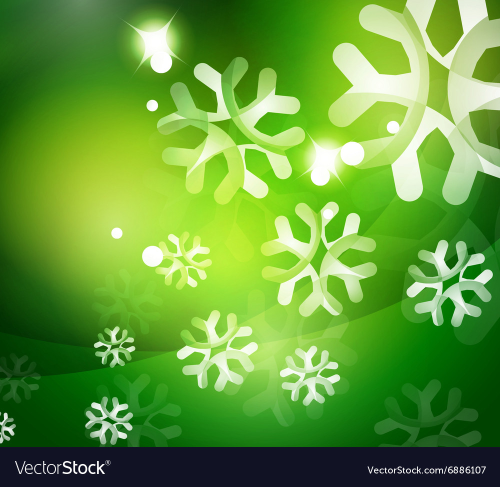 Christmas Green Color.Christmas Green Abstract Background With White