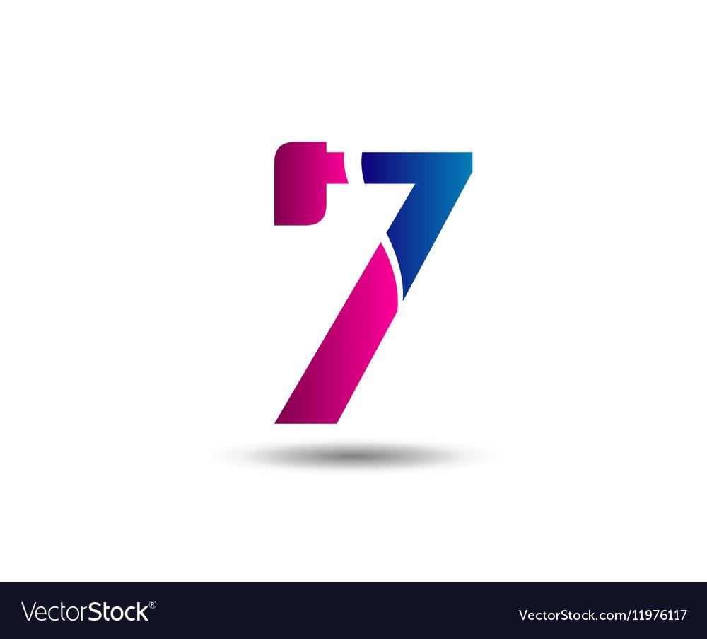 Sign number 7